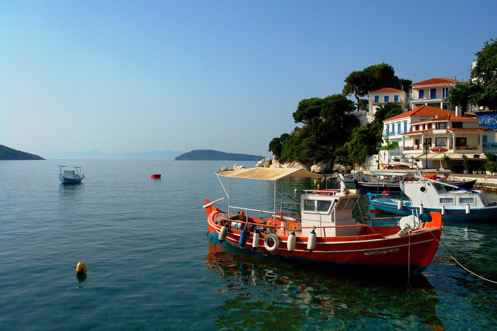 Σκιάθος | Hellenic Hospitality
